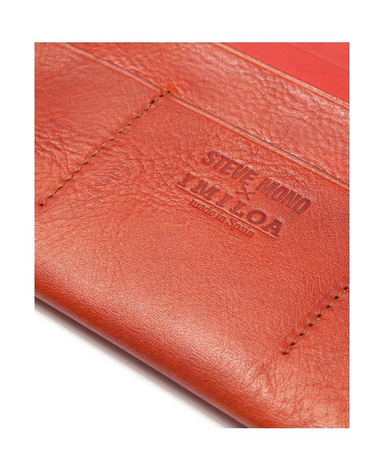 Travel documents and cards Wallet