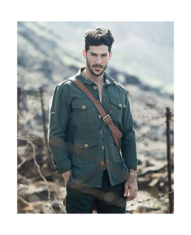 TRENCH ARBOSELI MEN
